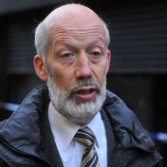 Alliance Party leader David Ford said there should be a united voice supporting the rule of law