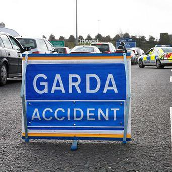 Two young men and a toddler have been killed in separate car crashes around the country