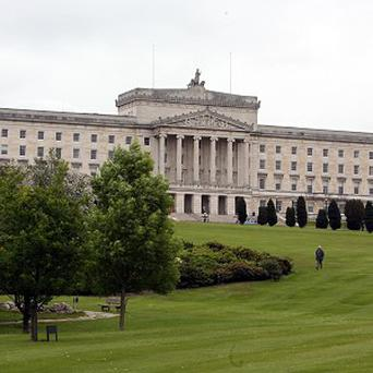 Ms Villiers will be joined at Stormont House by Irish Foreign Affairs Minister Charlie Flanagan