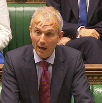 David Lidington has said the new agreement will mean all parts of the UK have a full say on European policy