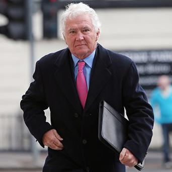 An extended jury panel may be needed to try former Anglo Irish Bank chairman Sean Fitzpatrick and two senior executives, a judge has said