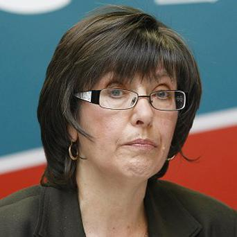 Josephine Feehily has warned that Revenue is likely to send out letters in error to some people who are deceased in the coming weeks