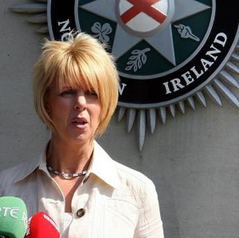 Detective Chief Inspector Karen Baxter said the 'sophisticated' attack had 'a clear intent to kill'