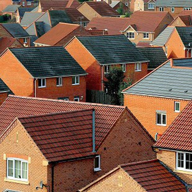Law paves the way for repossession of homes by summer