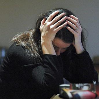 Research has found Northern Ireland has one of the world's highest rates of Post Traumatic Stress Disorder