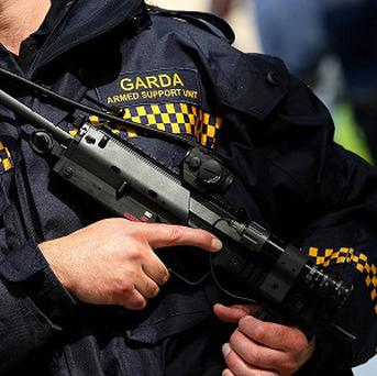 Agsi is calling on Garda Commissioner Martin Callinan to reissue sub-machine guns to authorised detectives