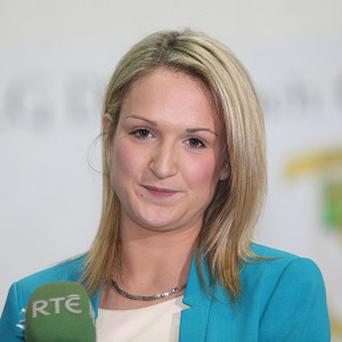 Helen McEntee has won the Meath East by-election for Fine Gael