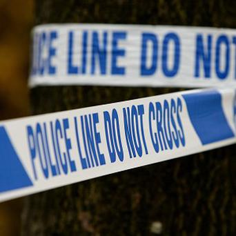 Police said a pipe bomb has exploded in Bessbrook, Co Armagh