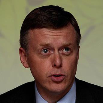 Matthew Elderfield is to step down as deputy governor of the Central Bank of Ireland