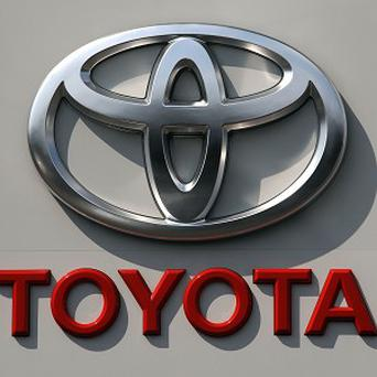 Toyota is to share technology with Mazda