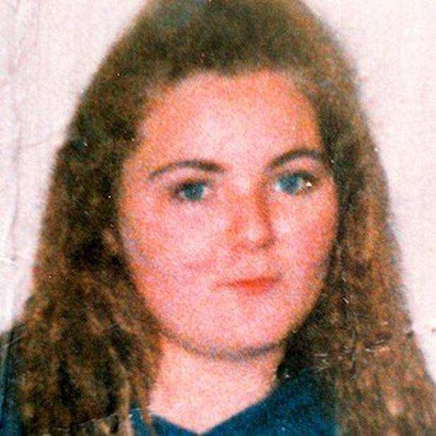Arlene Arkinson disappeared aged 15 in 1994 after a night out at a disco in Donegal