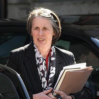 A dispute between judges and the Government has been defused after the Chief Justice Susan Denham secured agreement on new mediation