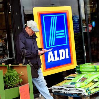 Aldi is created 300 jobs at stores across Ireland