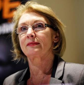 Minister Jan O'Sullivan said the Government 'will make a joint and unified decision'