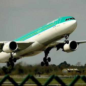 AER Lingus should inject €110m into a troubled pension scheme, according to the Labour Court.