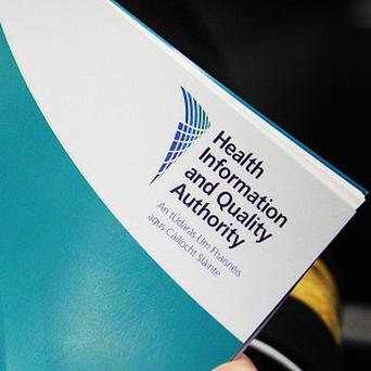 Hiqa said inspectors found conditions at Letterkenny General Hospital 'unclean' overall