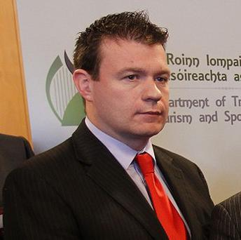 Junior minister Alan Kelly has won his civil case