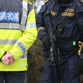 Garda rank-and-file do not have the resources to do their jobs, chiefs said