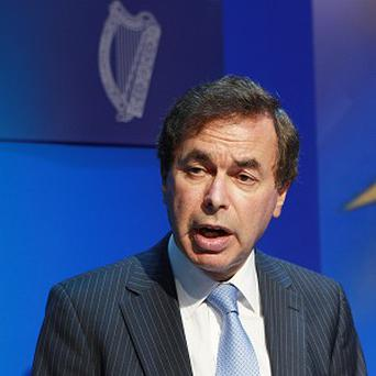 Justice Minister Alan Shatter has announced 18 senior promotions within the Garda