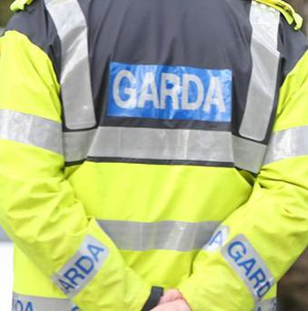 A man has died after he was shot in Greenogue Industrial Estate, Rathcoole