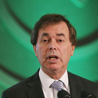 Justice Minister Alan Shatter says 'more appropriately' issued sentences would help ease jail overcrowding