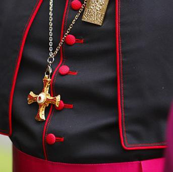 Catholic bishops say proposed changes to Ireland's abortion laws are 'morally unacceptable'