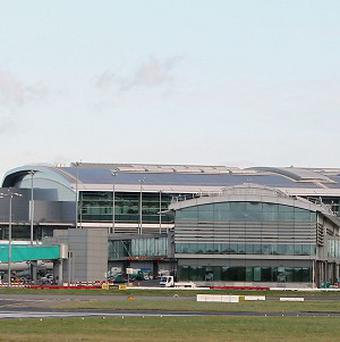 Dublin Airport has been chosen for a six-month trial of e-gate border controls