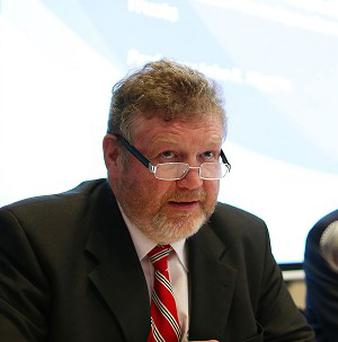 Health Minister James Reilly said the Protection of Life during Pregnancy Bill 2013 will clarify existing laws