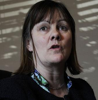 Sheila Nunan of INTO says teachers and other public sector workers are once again being asked to bear an unfair proportion of financial pain