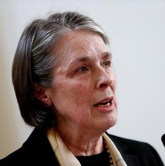 Chief Justice Susan Denham said Ireland's highest courts will sit in September to tackle 'significant' delays