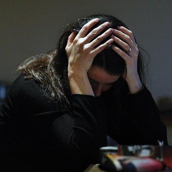 Perinatal psychiatrist John Sheehan says it is impossible to predict suicides among distressed pregnant women