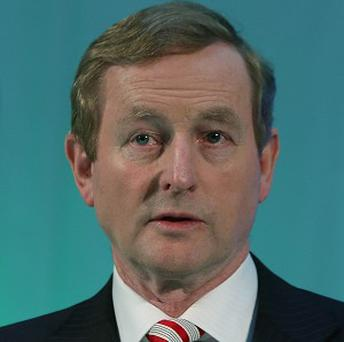 Taoiseach Enda Kenny insists the proposed abortion legislation merely clarifies existing laws