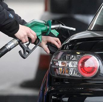 Customs officials estimated the fuel laundering operation could have cost the state eight million euro per year