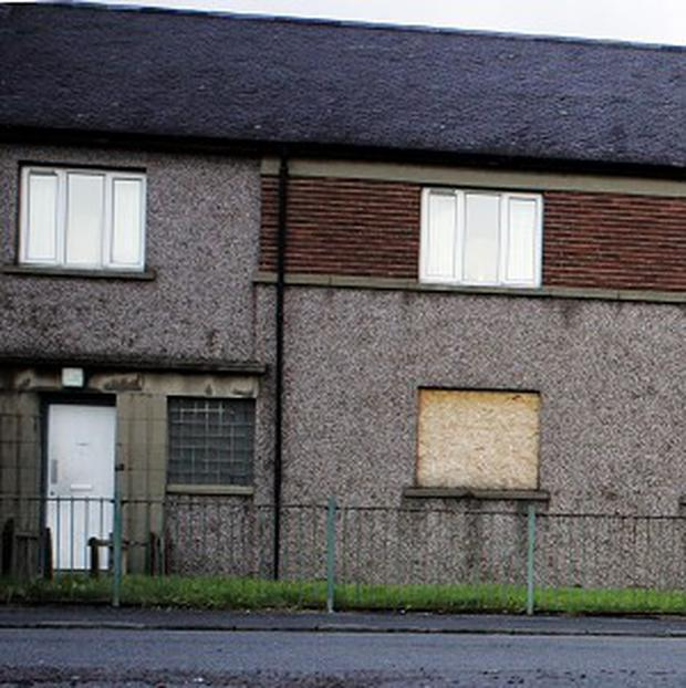 Leitrim and Donegal have the country's highest rates of empty homes
