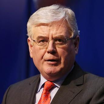 Tanaiste Eamon Gilmore said the Government was deeply concerned by allegations of mistreatment at a number of creches
