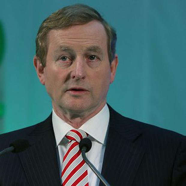 Taoiseach Enda Kenny has dismissed comments from a Vatican official saying politicians should resign over the abortion issue