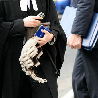 Criminals could be barred from claiming legal aid to pay for cases regarding their detention, under new legislation