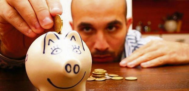 Severe cuts in interest rates have turned off many savers