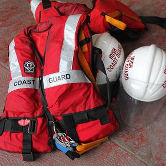 Three fishermen rescued off the Donegal coast