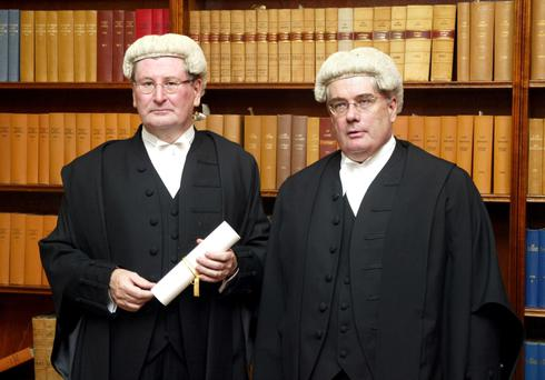 Judge John MacMenamin highlighted the case of a 16-year-old who was in an arranged marriage