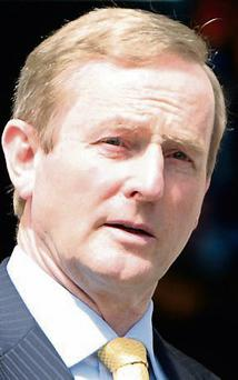 Enda Kenny says suicide as grounds for abortion will not be removed from bill