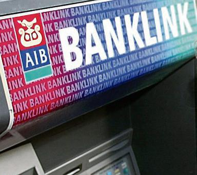 Cost of using an AIB ATM will shoot up by 75pc