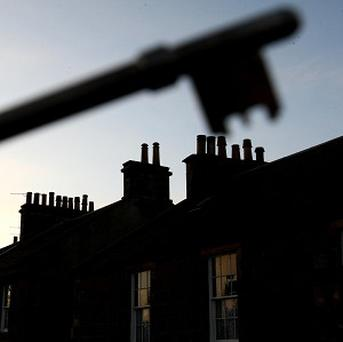 The state of the housing market makes for a grim picture