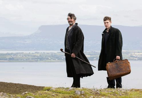 Sligo's Blue Raincoat Theatre Company are set to peform a one-off performance of WB Yeats' play Purgatory atop Knocknarea mountain on Saturday 6 July.