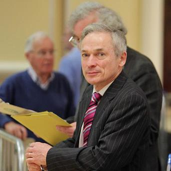 Richard Bruton, Minister for Jobs, Enterprise and Innovation, revealed the total permanent employment rose to 294,785
