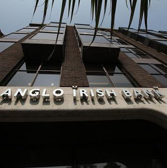 David Drumm fled to the US after the collapse of the Anglo Irish Bank