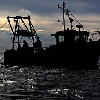 New legislation will ensure that all small fishing boats are fitted with radio locator devices