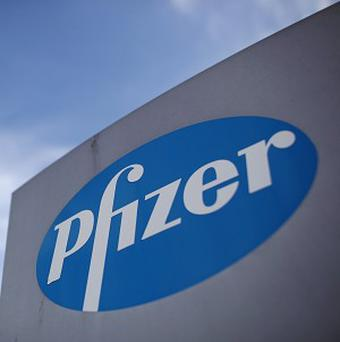 Fears are growing for jobs at the Pfizer plant in Newbridge