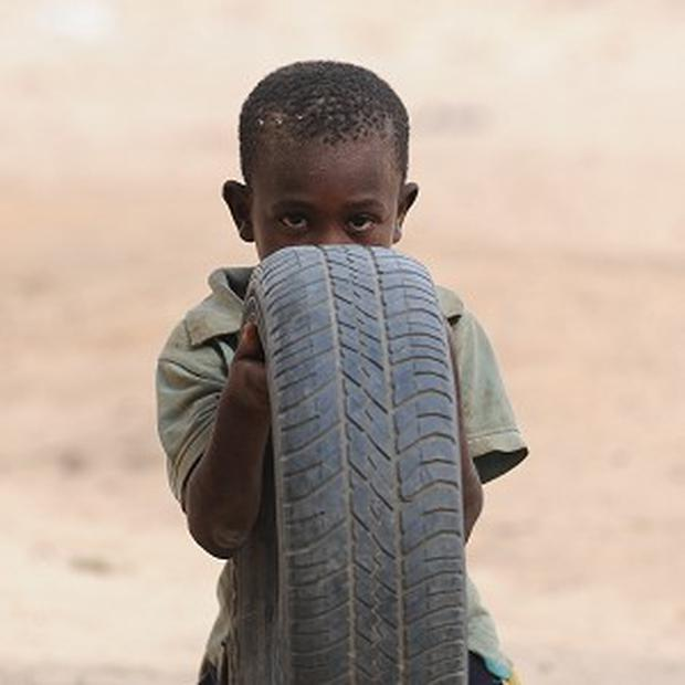 ChildFund Alliance is calling on world leaders to help end child labour
