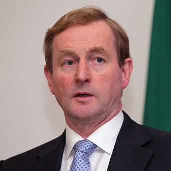 Enda Kenny said religious orders had a moral and ethical obligation to the women who survived the Magdalene laundries
